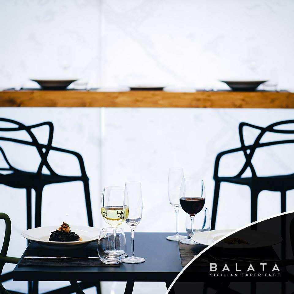 BALATA Sicilian Experience