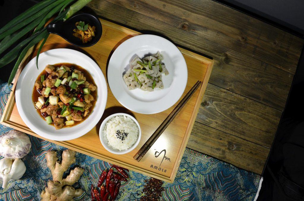 Amole Bologna – Cucina Cinese