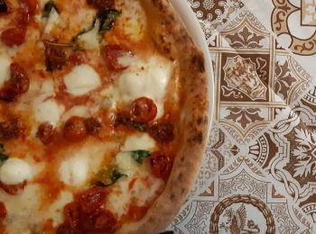 Pizzeria Addor I Pizza SALERNO