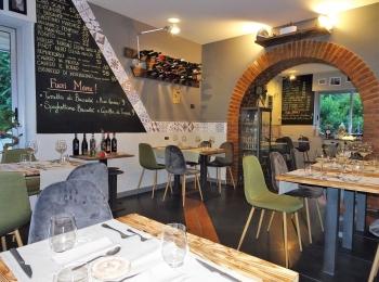 Marie – Laboratorio di Cucina Vini & Spiriti